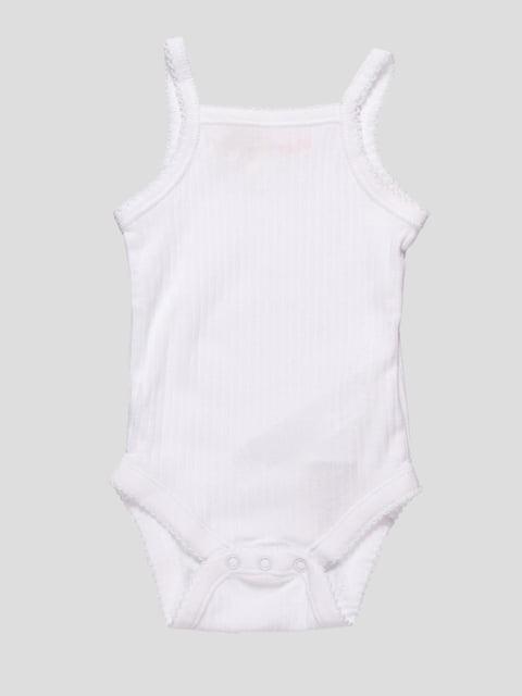 Боди белое Zara Kids 4521186