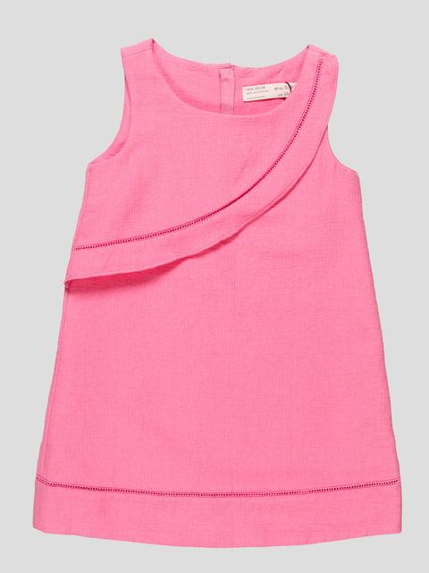 Платье розовое Zara Kids 4530479