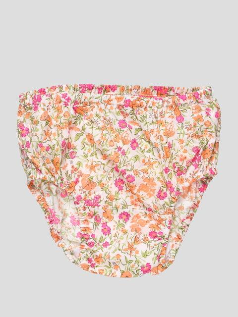 Труси в квітковий принт Zara Kids 4525154