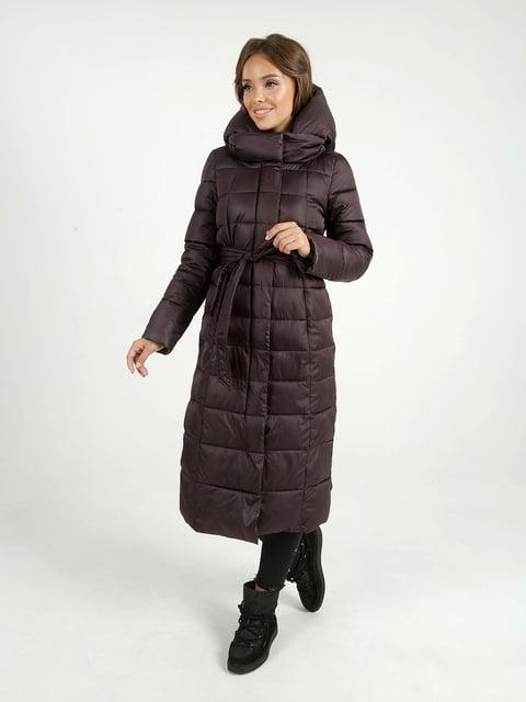 Куртка фіолетова White Fox 4588290