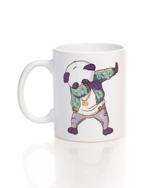 Чашка керамічна (330 мл) Manatki 4590765