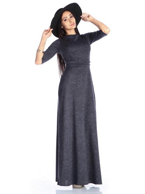 Платье темно-синее Laura Bettini 4592263