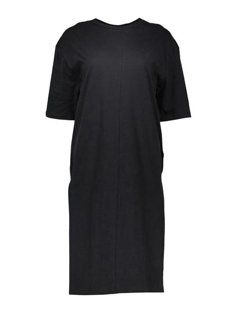 Сукня чорна Piazza Italia 4460711