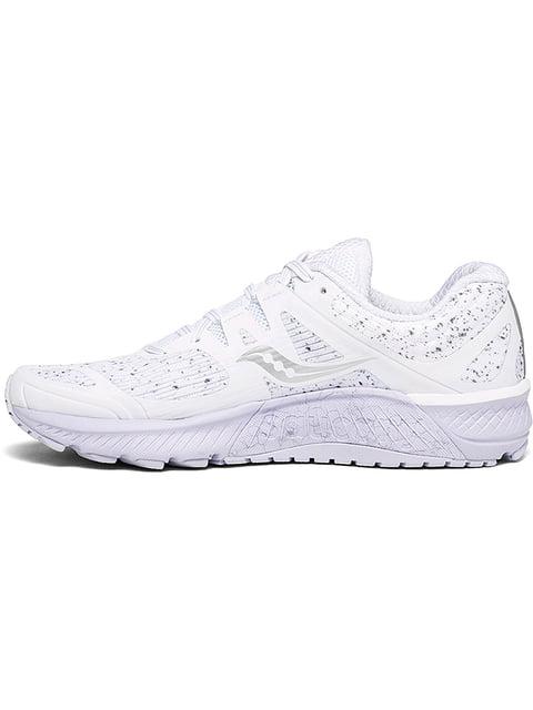 Кросівки білі Guide Iso SAUCONY 4599792