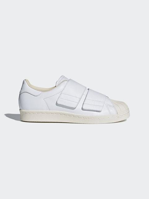Кроссовки белые Adidas Originals 4585589
