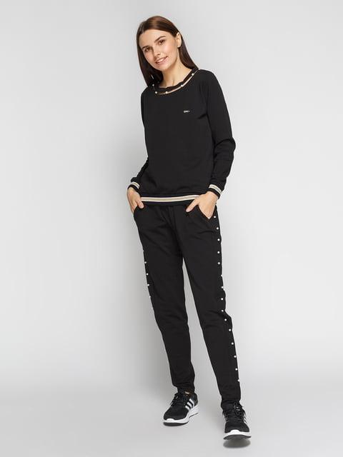 Костюм: свитшот и брюки Liu Jo 4590748