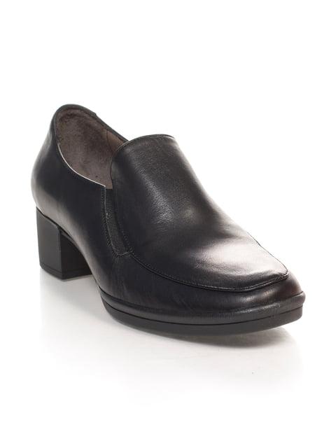 Туфли черные Phany 4547175