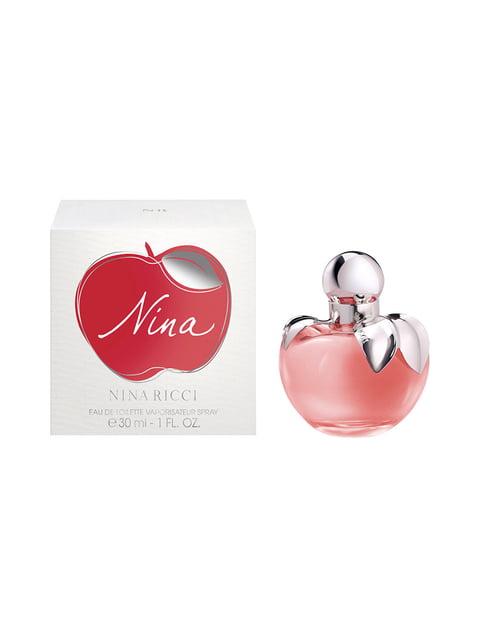 Туалетна вода Apple (30 мл) Nina Ricci 4462569