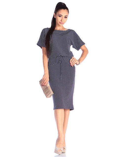 Платье в горох Laura Bettini 4610436