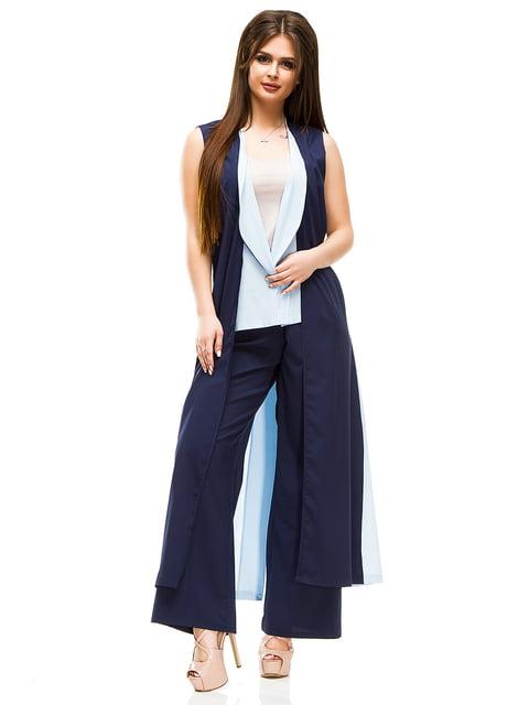 Костюм: жилет і штани ELFBERG 4613523