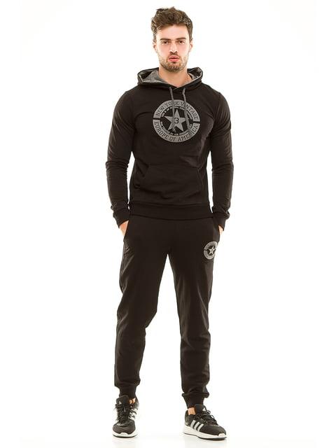 Костюм спортивний: худі і штани Exclusive. 4614698