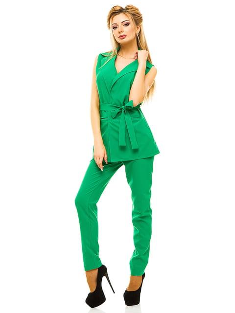 Костюм: жилет и брюки Elegance Creation 4615659