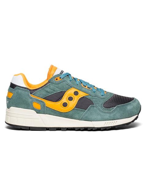 Кросівки бірюзові Shadow 5000 Vintage SAUCONY 4615766