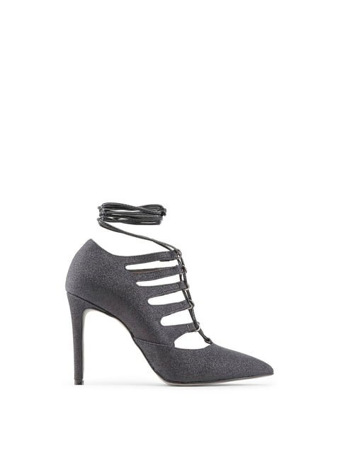 Туфлі чорні Made in Italia 4618314