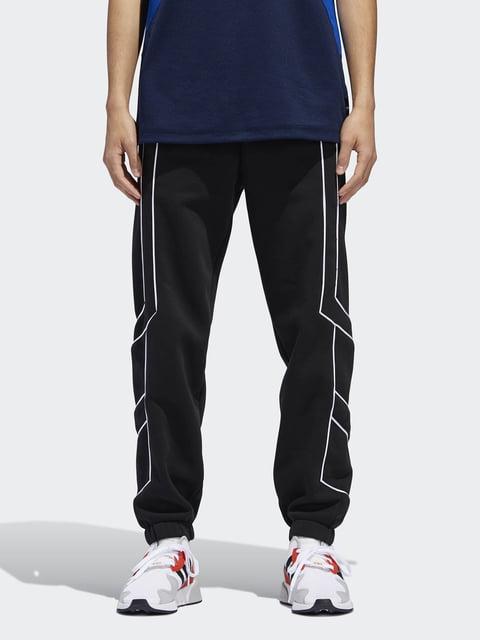 Брюки черные Adidas Originals 4601465