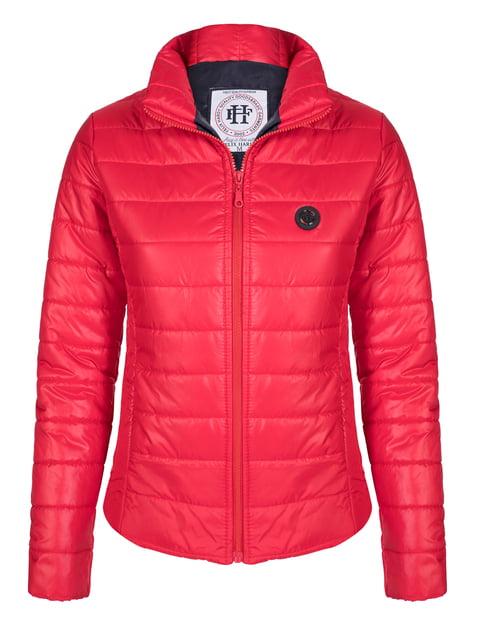 Куртка червона FELIX HARDY 4622082