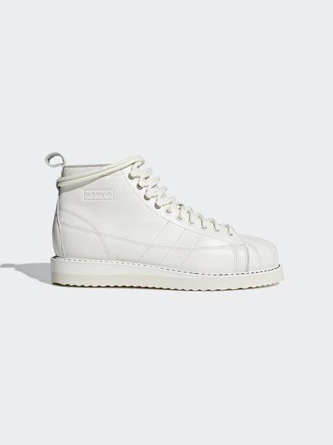 Кроссовки белые Adidas Originals 4601918