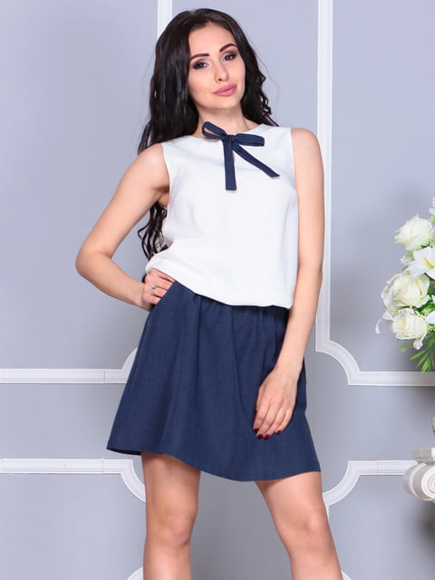 Сукня молочна Laura Bettini 4619443