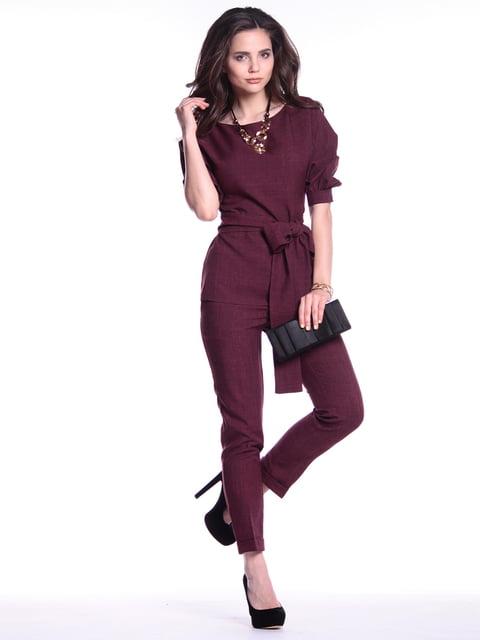 Комплект: блуза и брюки Rebecca Tatti 4620073