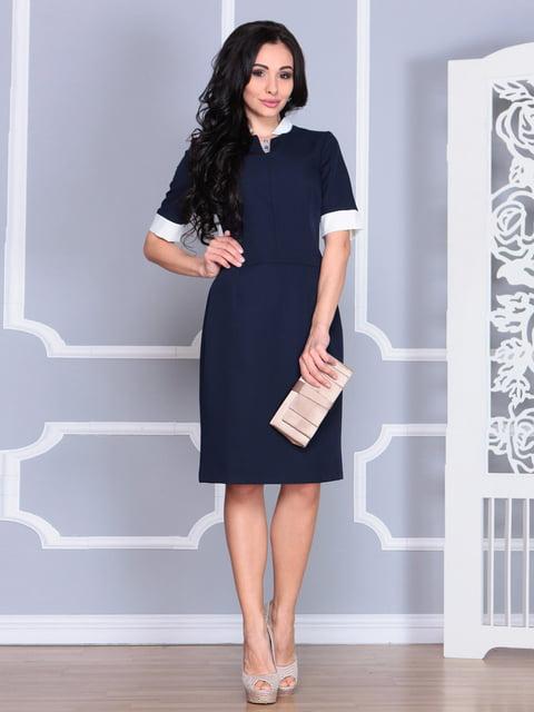 Сукня синя Rebecca Tatti 4620118