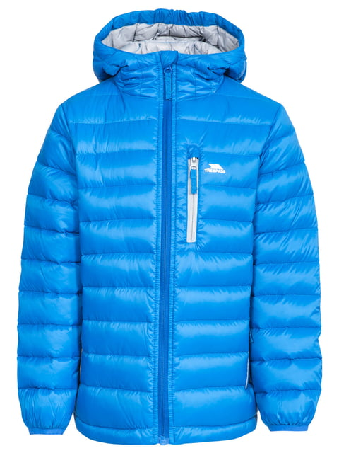 Куртка блакитна Trespass 4618538