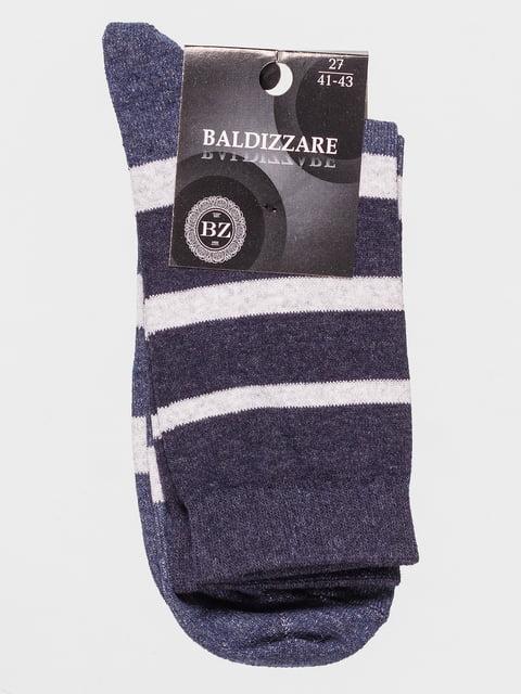 Шкарпетки в смужку Baldizzare 4590731