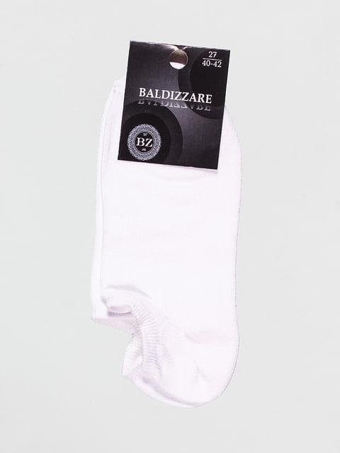 Шкарпетки білі Baldizzare 4590747