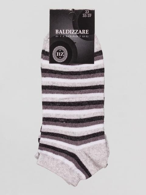 Шкарпетки в смужку Baldizzare 4590669