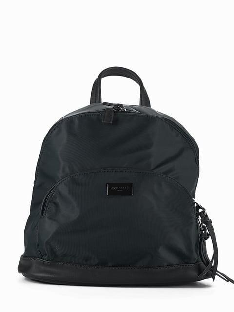 Рюкзак черный David Jones 4630897