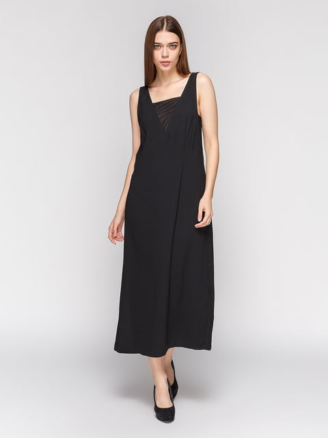 Сукня чорна H&M 4601839