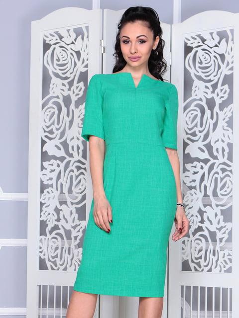 Платье зеленое Laura Bettini 4619367