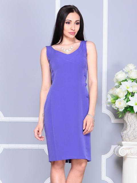 Платье сиреневое Laura Bettini 4619678