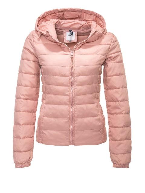 Куртка розовая Only 4631003