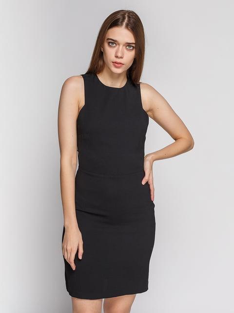 Сукня чорна H&M 4602233