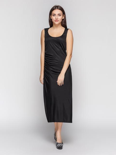 Сукня чорна H&M 4601875