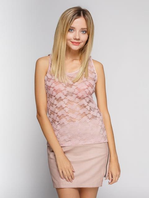Майка рожева H&M 4609194