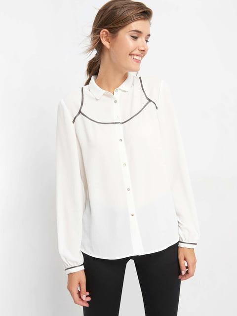Блуза белая Orsay 4580432