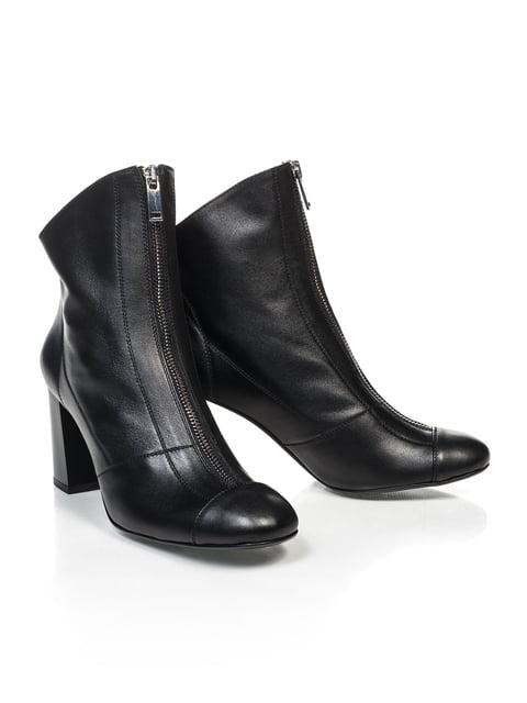 Ботинки черные NUBE 4637243