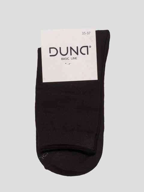 Шкарпетки чорні Duna 4568338