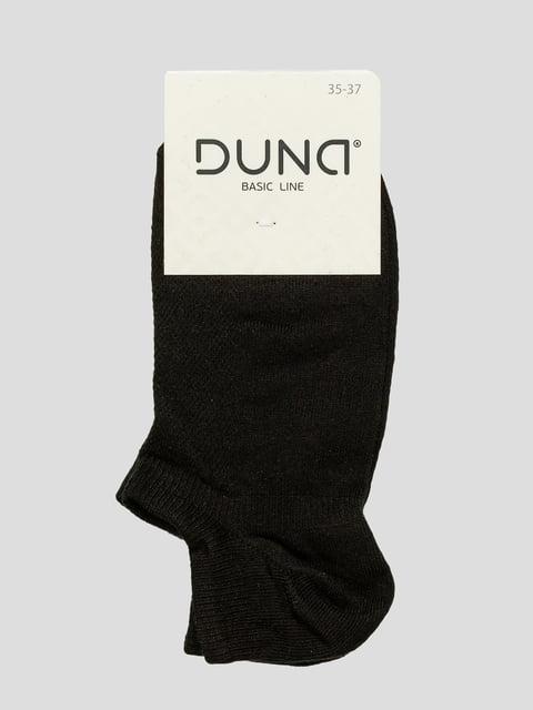 Шкарпетки чорні Duna 4568378