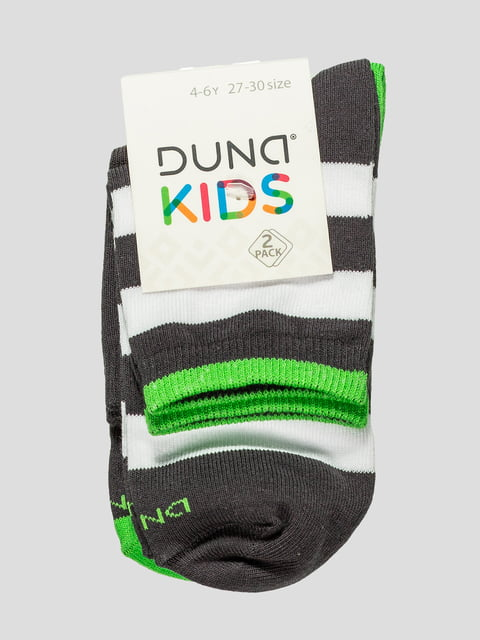 Набор носков (2 пары) Duna 4568365