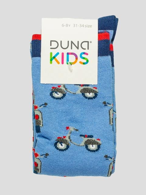 Гольфи блакитні Duna 4568415