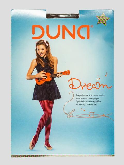 Колготки шоколадного цвета Duna 3810855