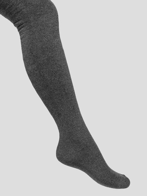 Колготки темно-сірі Duna 4568322
