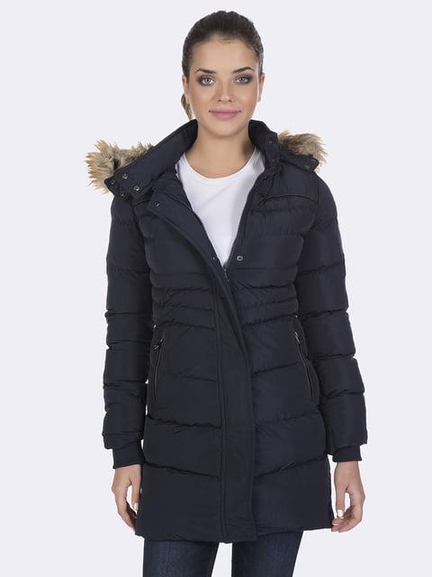 Куртка темно-синяя Giorgio di Mare 4592980