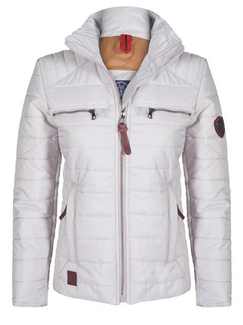 Куртка серая Giorgio di Mare 4592991