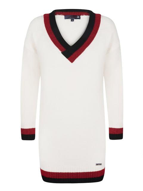 Сукня біла Giorgio di Mare 4593008