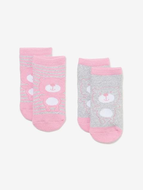 Набір шкарпеток (2 пари) Oviesse 4649311