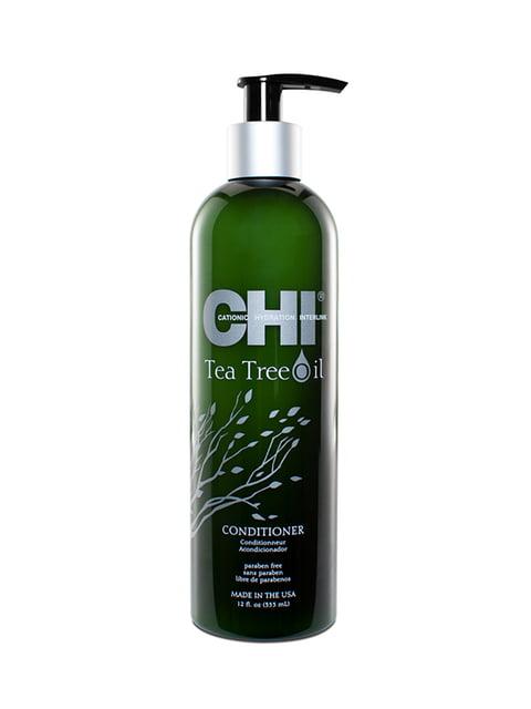 Кондиціонер з олією чайного дерева (59 мл) CHI 4652333