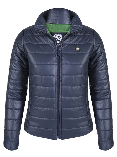 Куртка темно-синя Giorgio di Mare 4649741